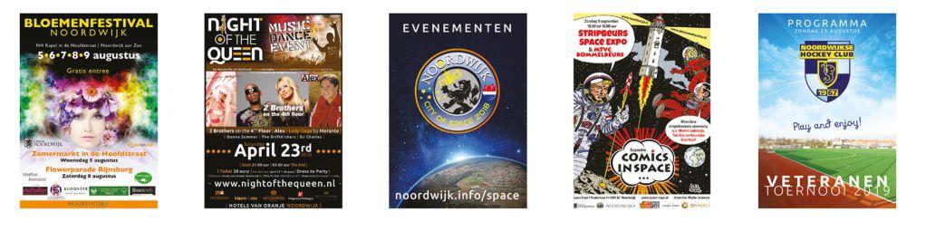 Art Noordwijk - Events